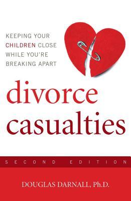 Divorce Casualties By Darnall, Doug
